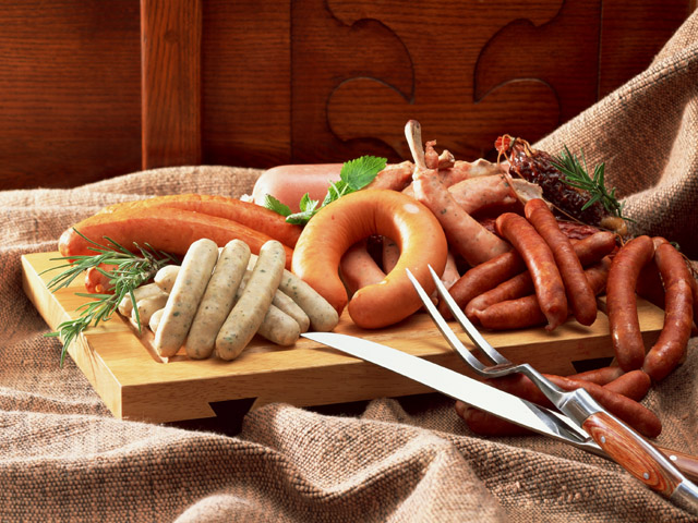 食肉加工、食肉卸のOEM「株式会社 中沼」