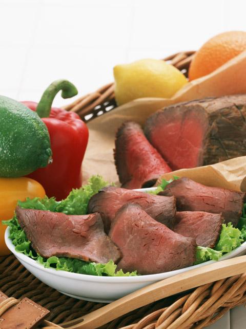 食肉加工、食肉卸のOEM
